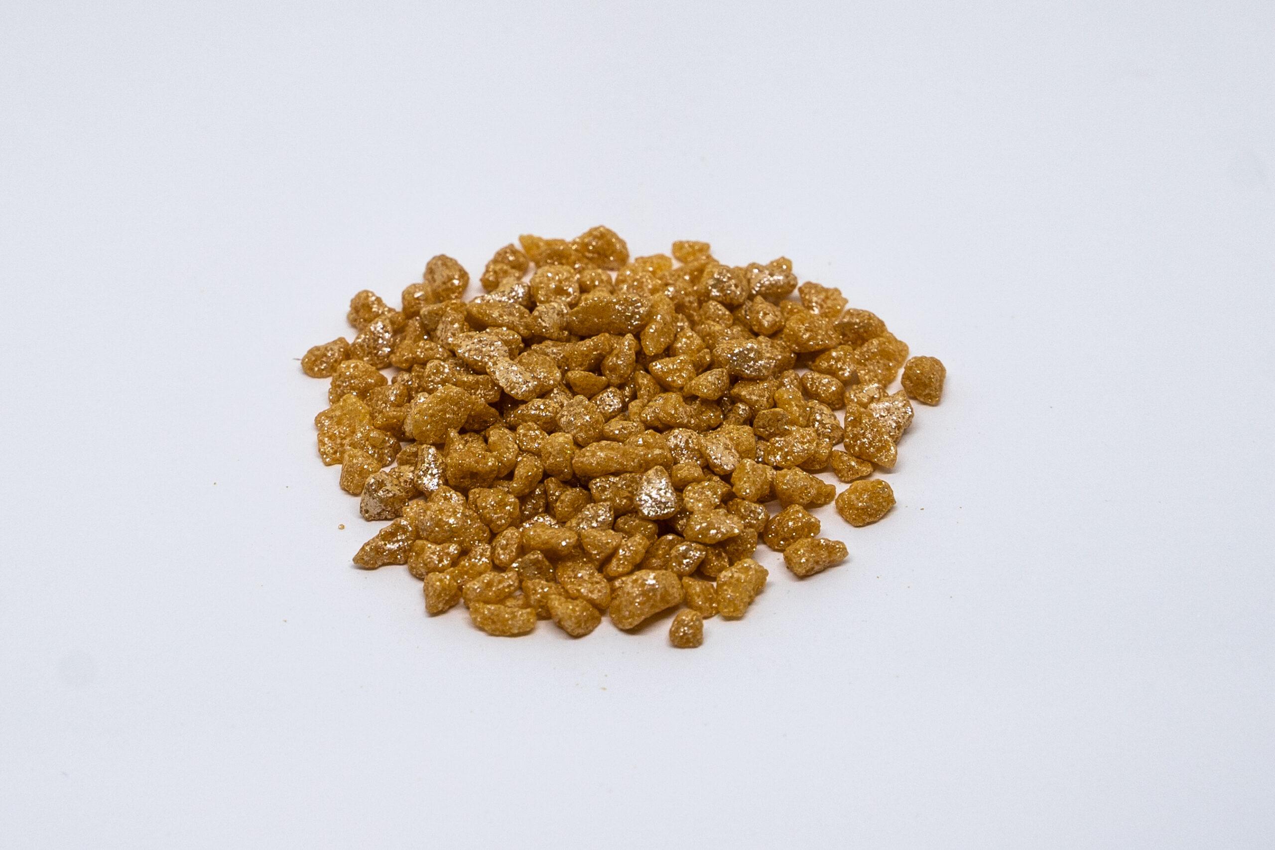 Gold Pearl sugar