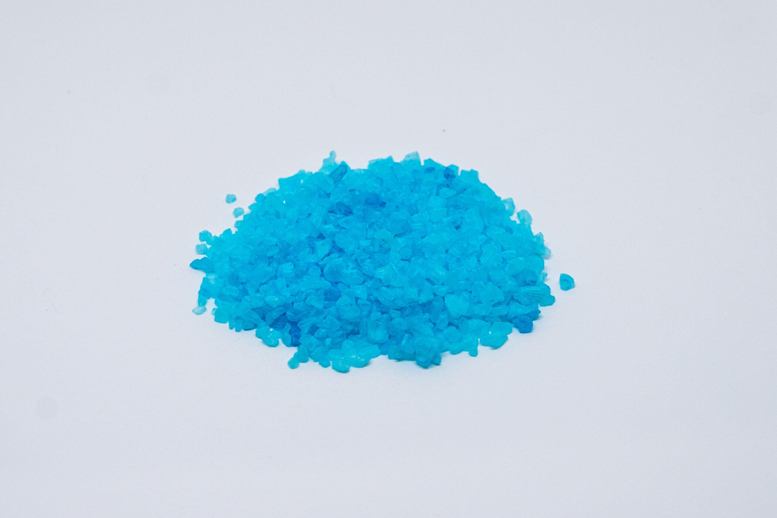 Light Blue salt