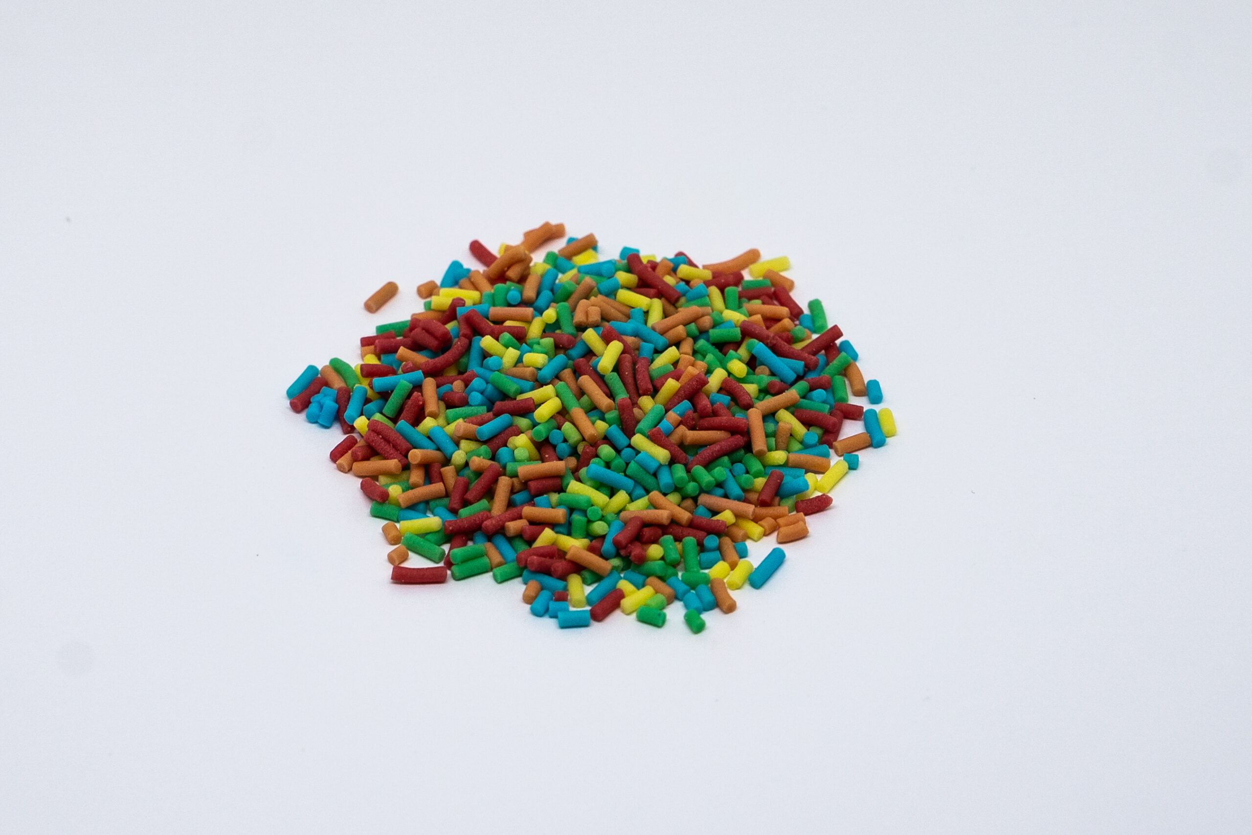 Sprinkles mix