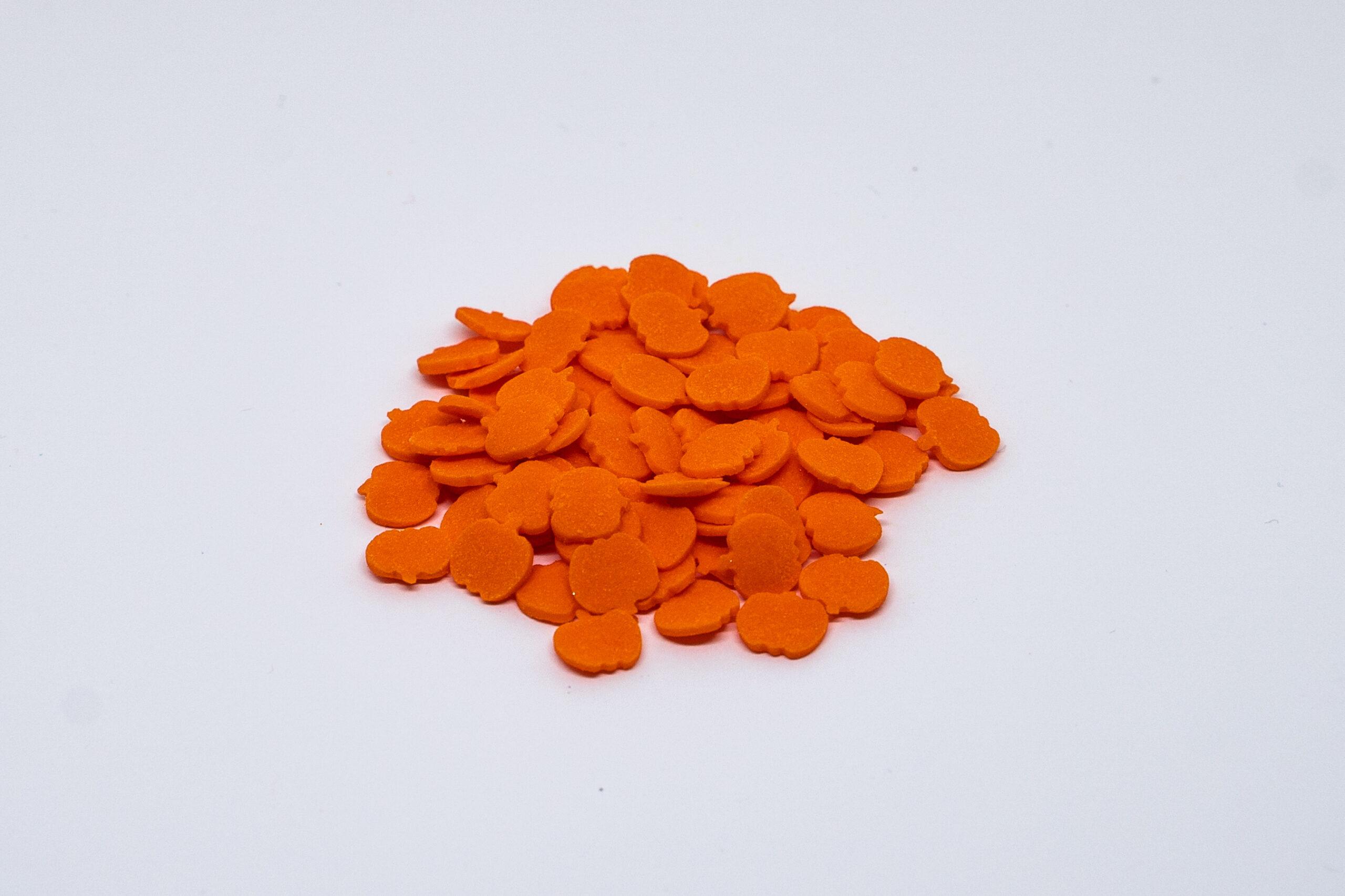 Orange pumpkin azo