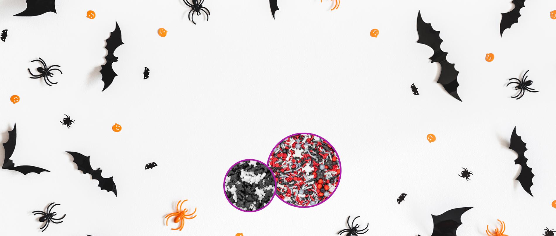 Confeticakes